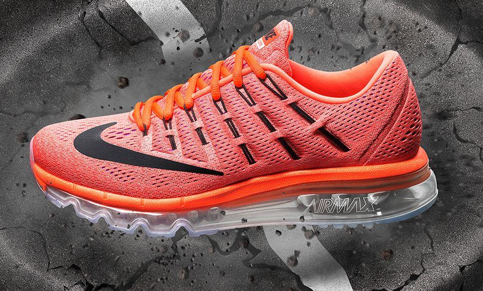 Nike Air Max cipők királya
