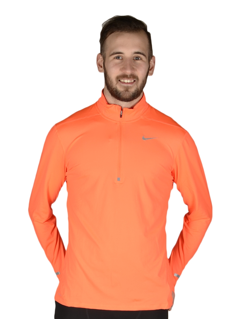 Nike Dri Fit Element Half Zip