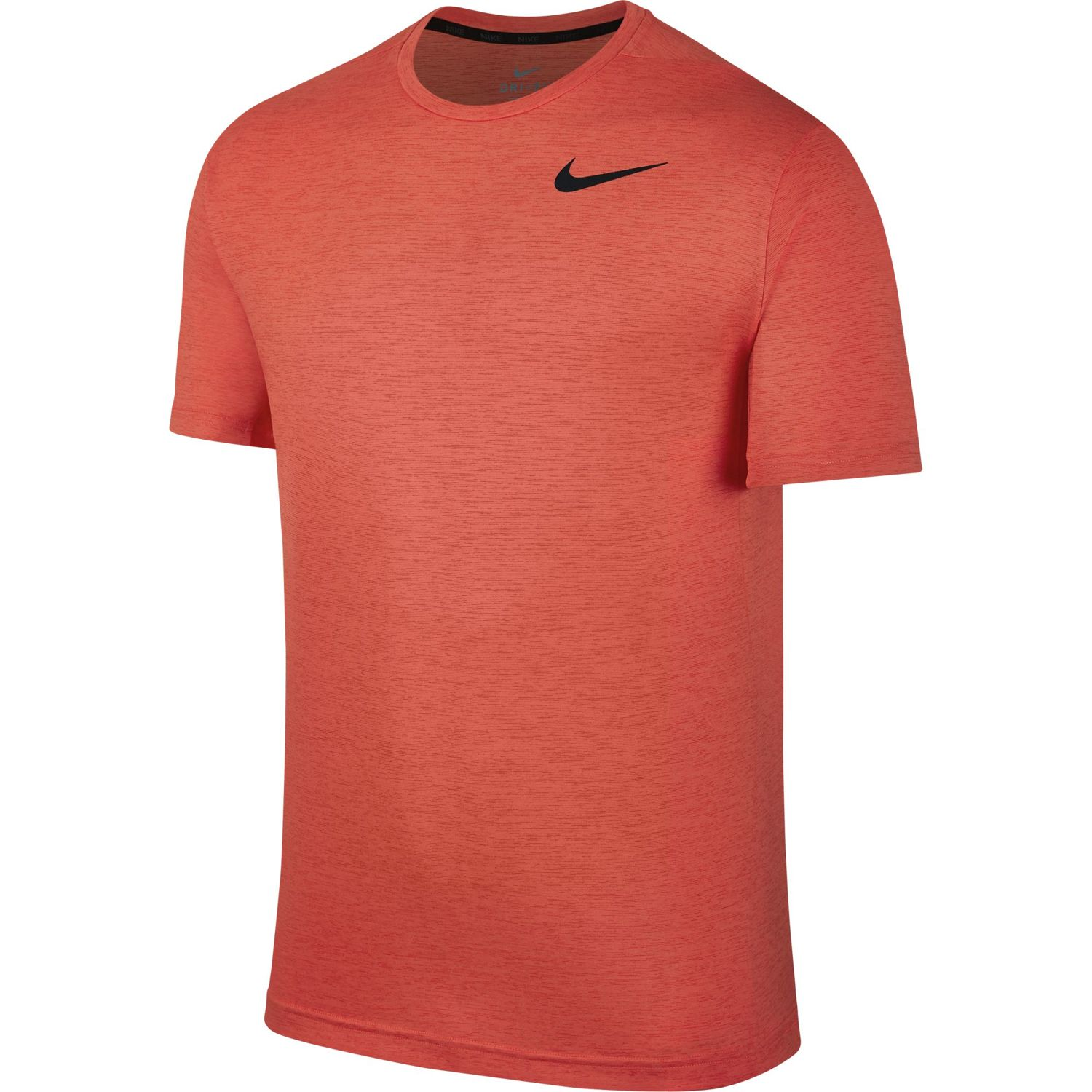Nike DRI-FIT TRAINING SS