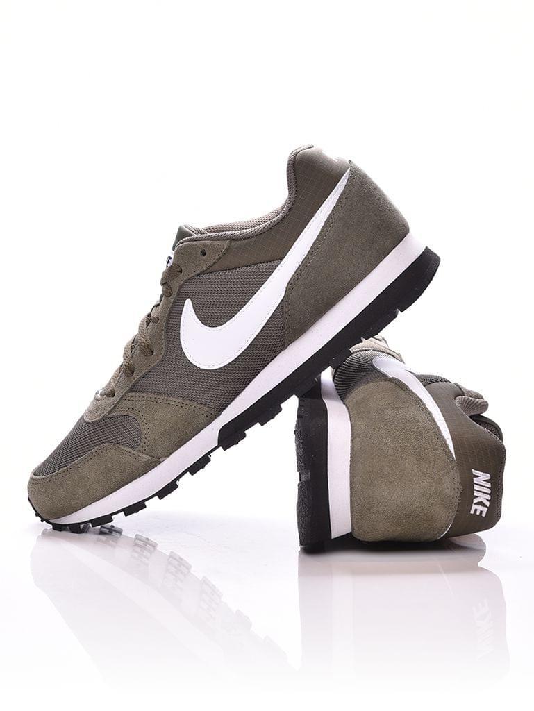 aa3c399c42f7 Nike Air Max és Utcai cipő: Nike MD Runner 2 - 42