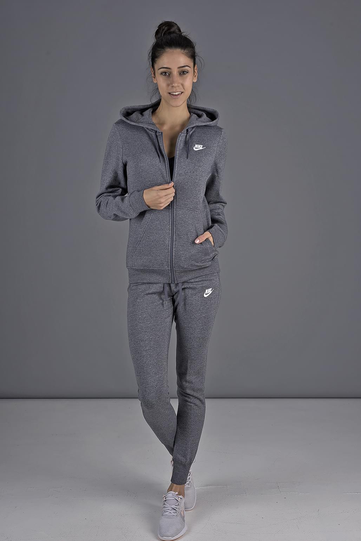 da92b09b8a Melegítő szett: Nike W NSW TRK SUIT FLC