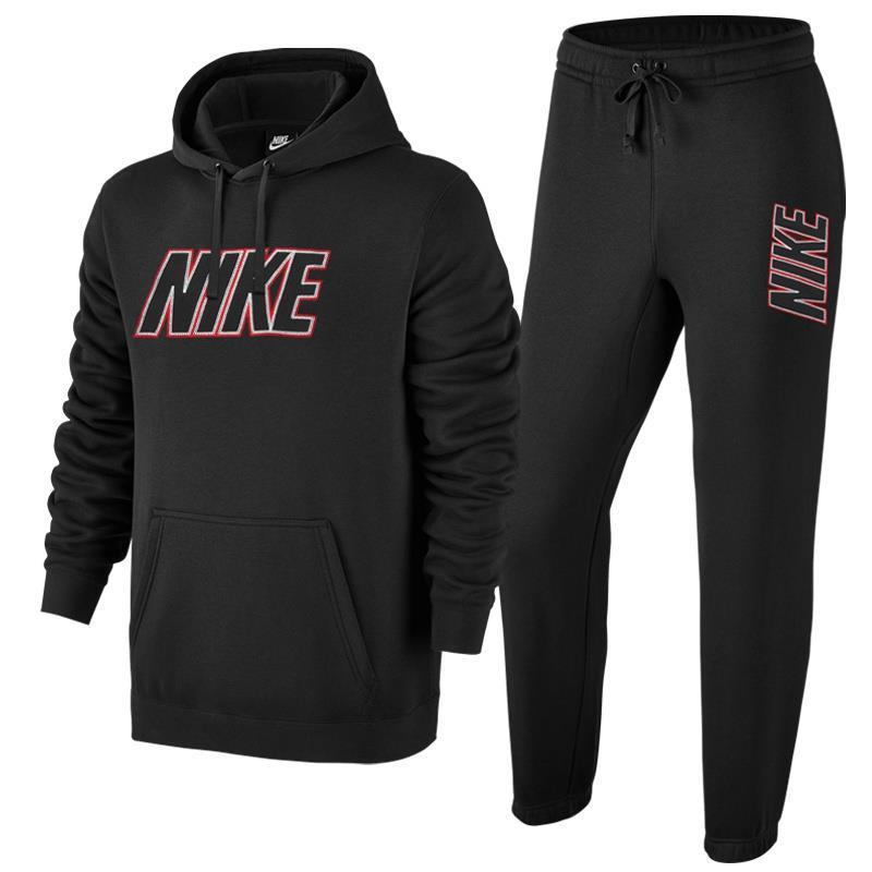 420a9c6f2f Melegítő szett : Nike Mens Nike Sportswear Track Suit - M