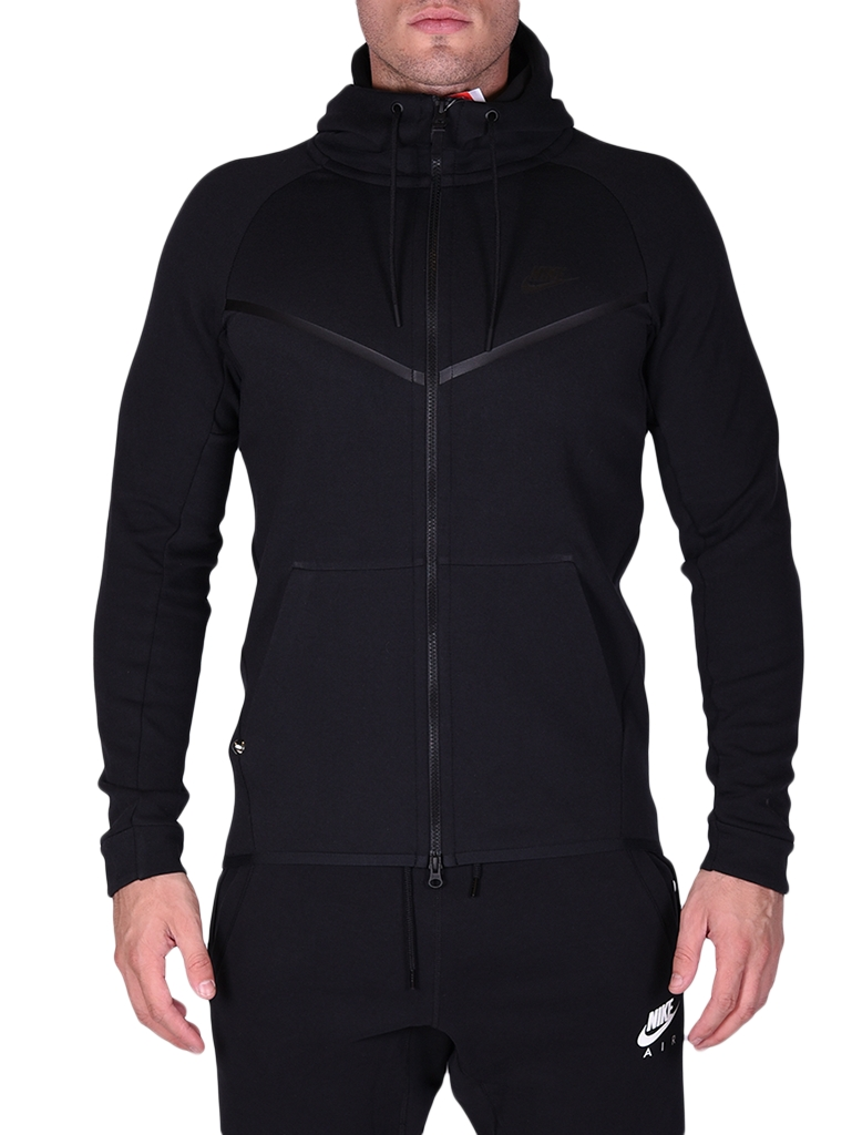 Nike MEN TECH FLEECE WINDRUNNER