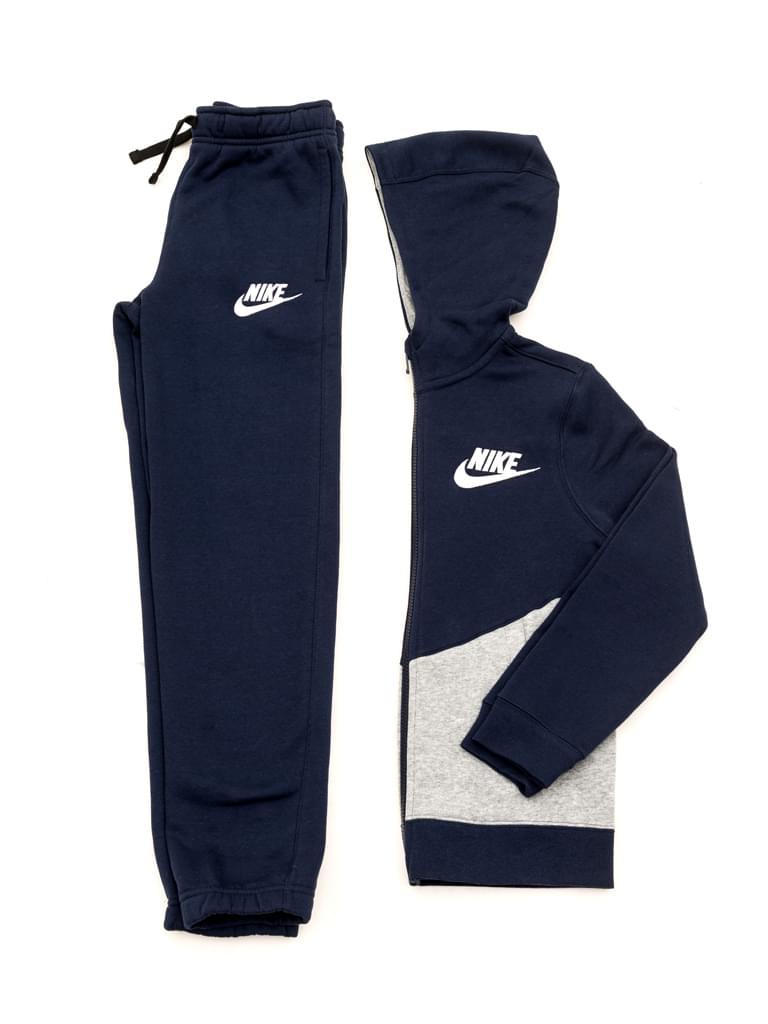 06dd75fd85 Melegítő szett: Nike B NSW TRK SUIT BF CORE