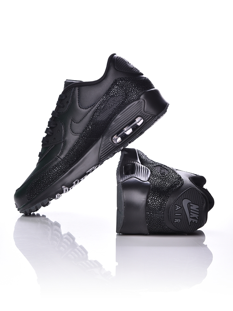 Nike Boys Nike Air Max 90 SE Leather (GS)