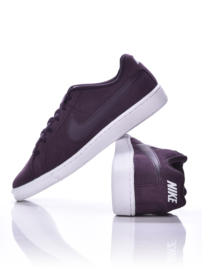 Nike Womens Nike Court Royale Suede
