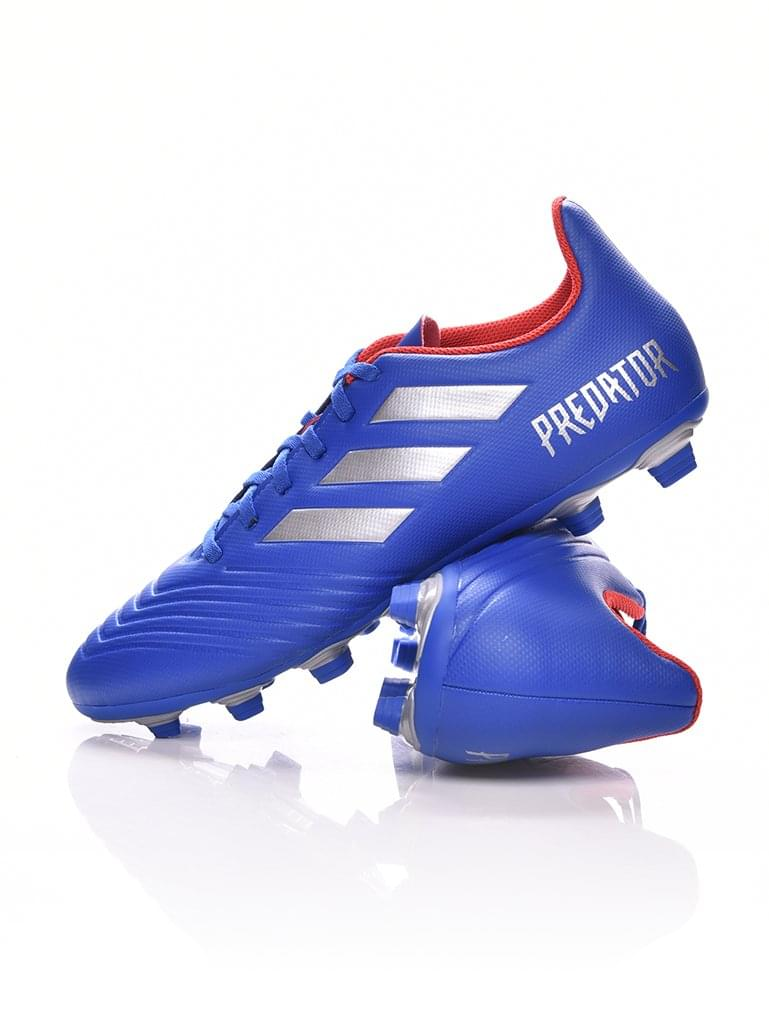 Adidas Performance PREDATOR 19.4 FxG J