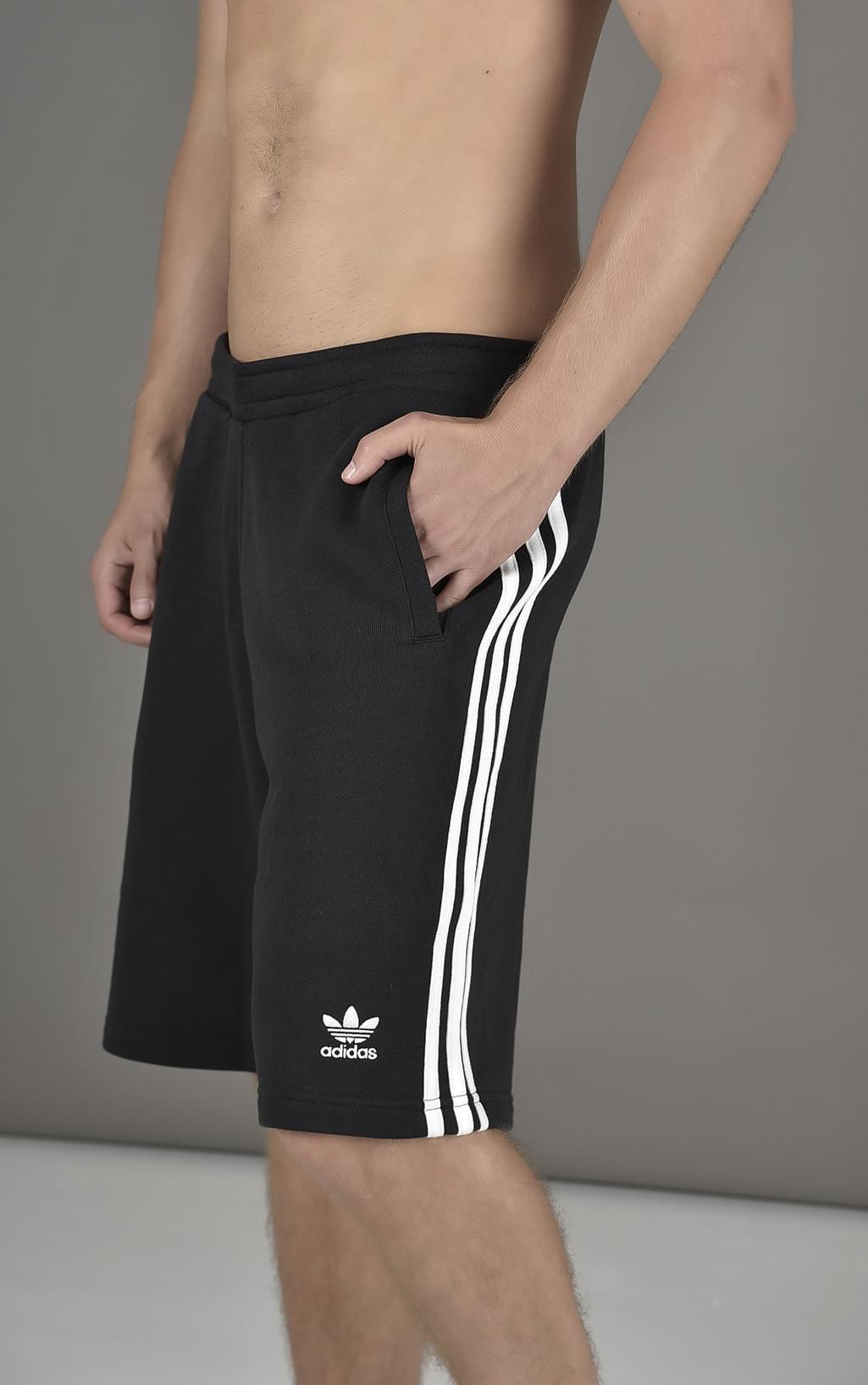 d24ab529b5 Short: Adidas ORIGINALS 3-STRIPES SHORT