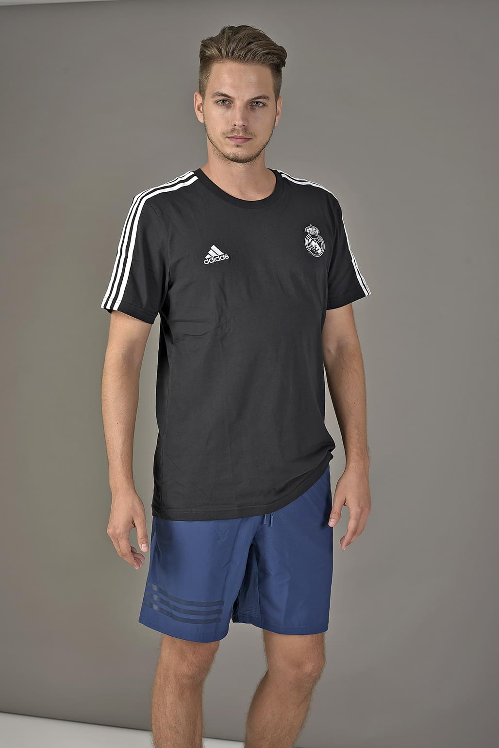 Adidas Performance REAL 3S TEE