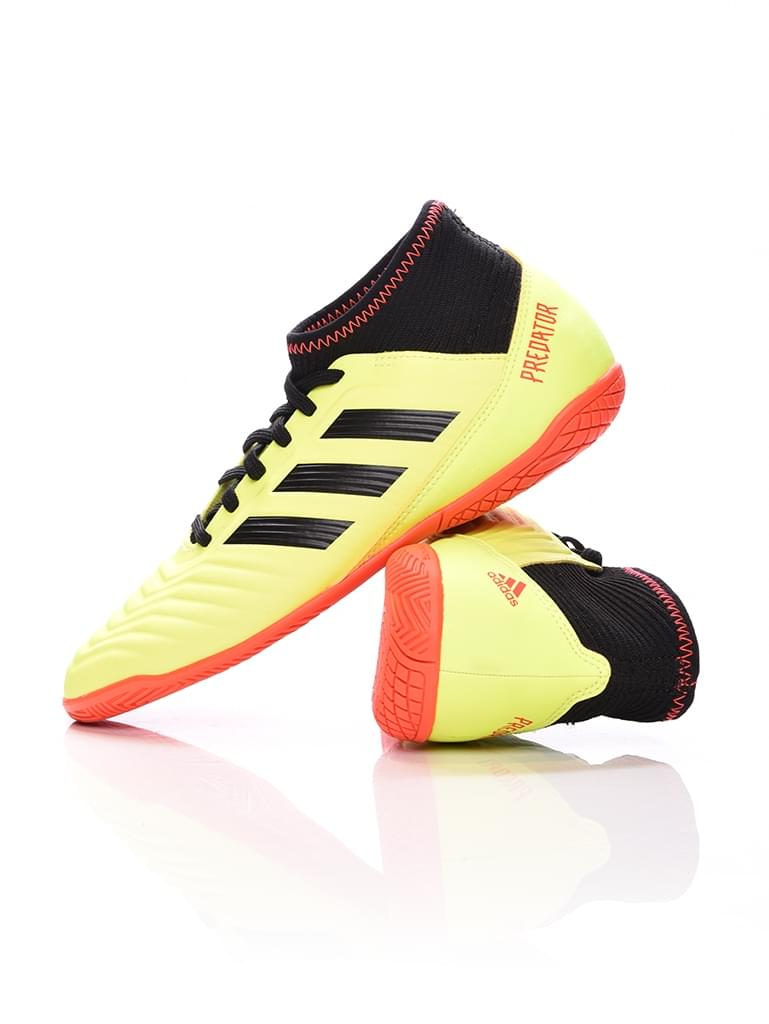 Adidas Performance PREDATOR TANGO 18.3 IN J