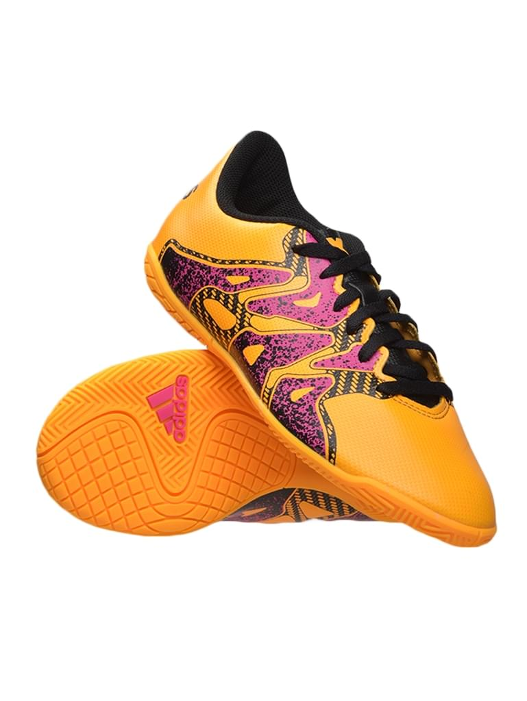 Adidas Performance X 15.4 IN J