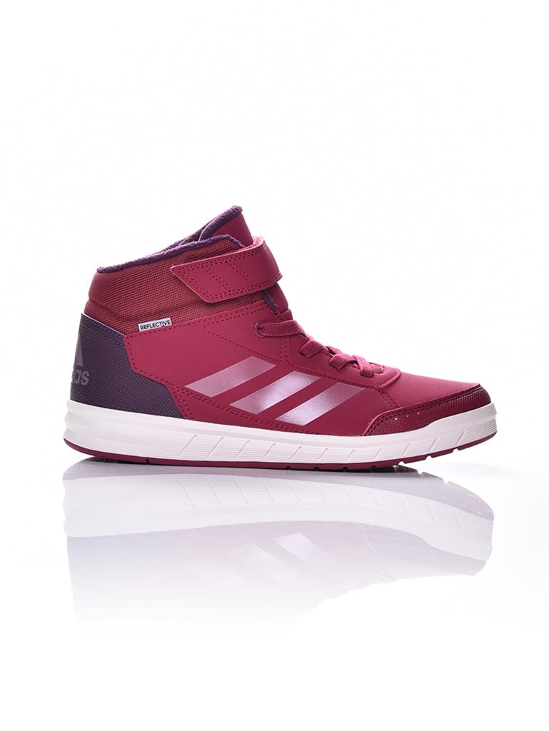 Adidas Superstar és Utcai cipő  Adidas Performance AltaSport Mid EL K d755a047be