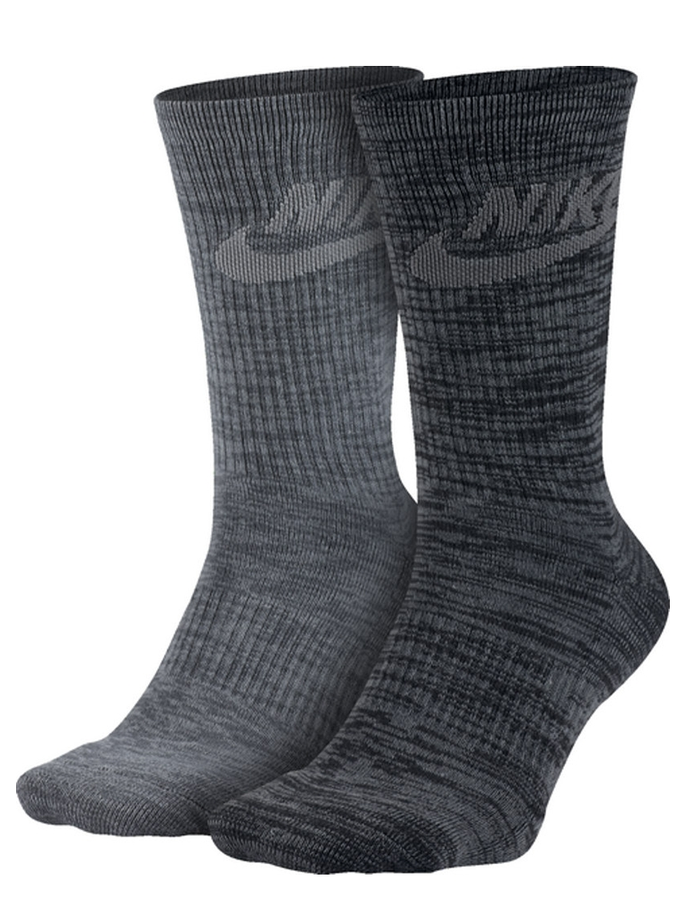 Nike Mens Nike Sportswear Advance Crew Socks