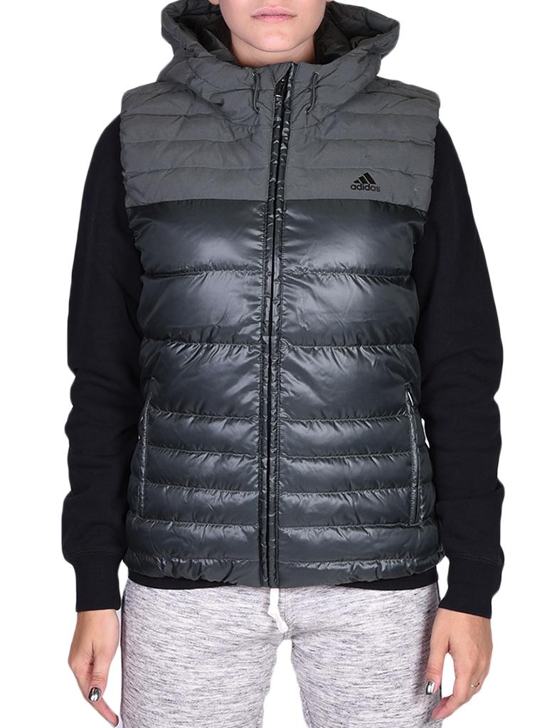 cabe26779c Kabát és Mellény: Adidas PERFORMANCE COZY DOWN VEST UTIIVY