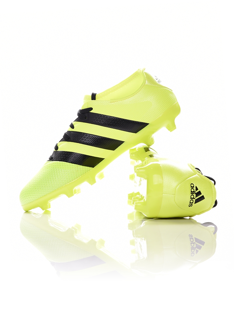 new product f450e dff77 Adidas Performance ACE 16.3 PRIMEMESH FG/AG J