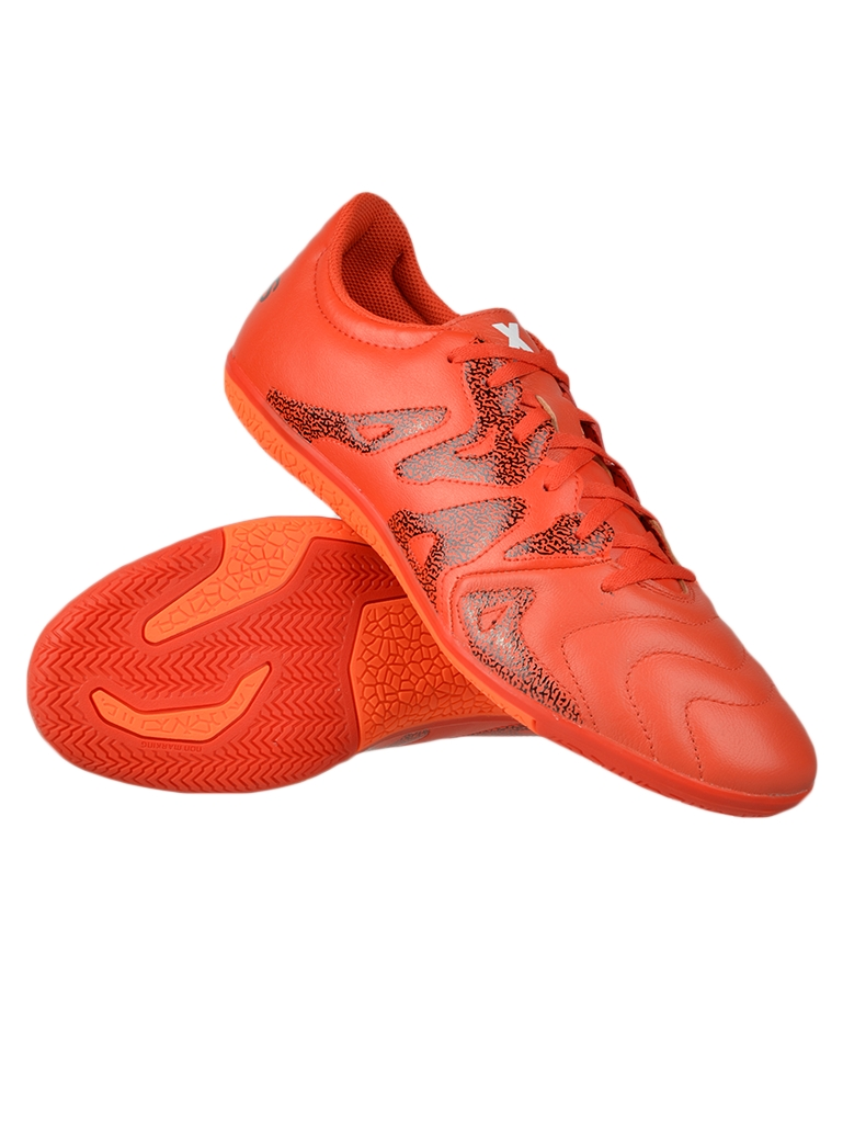 Adidas Performance X 15.3 IN Leather