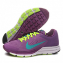 Nike Zoom Structure + 17