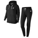 Nike NSW TRACK SUIT FLC